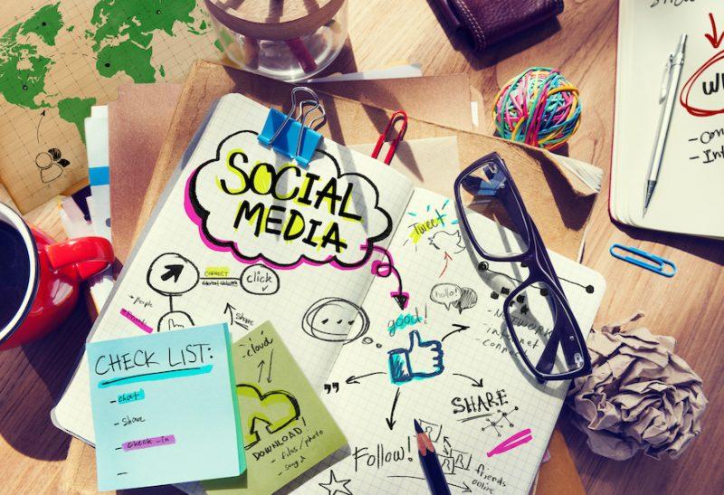 E tu fai così le campagne Social PERSONALI?