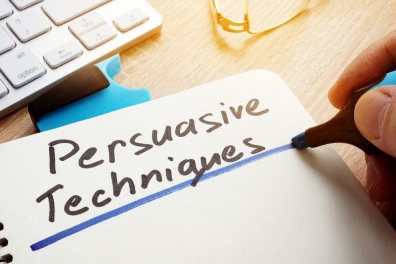 La reciprocità, 1 delle 6 leggi della persuasione